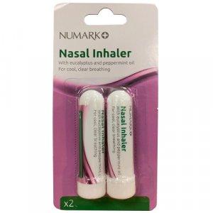 Numark Nasal Inhaler Pack of 2