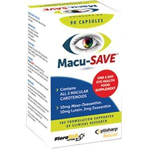 Macu-SAVE Capsules Pack of 90