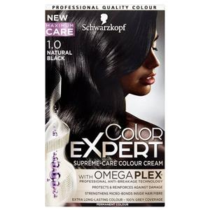 Color Expert Hair Colourant Natural Black 1.0
