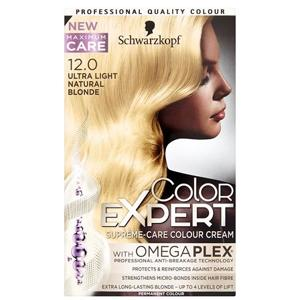 Color Expert Hair Colourant Ultra Light Natural Blonde 12.0