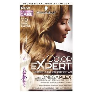 Color Expert Hair Colourant Dark Blonde 7.0