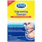 Scholl Ingrowing Toenail Kit