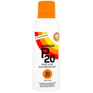 Riemann P20 Sun Filter Spray SPF20 150ml