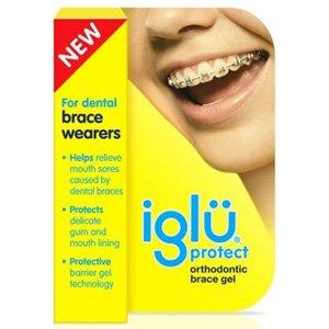 Iglu Protect Orthodontic Brace Gel 10g