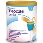 Neocate Junior Strawberry 400g