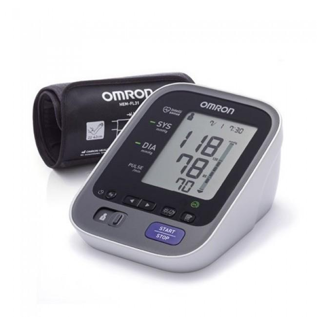 Omron M7 Intelii IT Upper Arm Blood Pressure Monitor