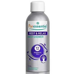 Puressentiel Rest & Relax Bath Shower 100ml
