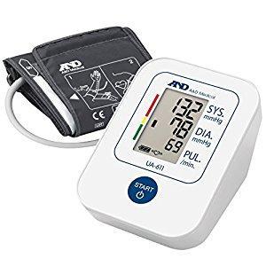 A&D Blood Pressure Monitor UA-611