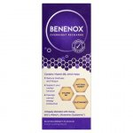 Benenox Overnight Recharge Blackcurrant 135ml