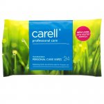 Clinell Carell Personal Care Wipes Pack of 24