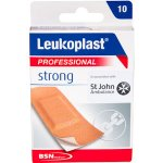 Leukoplast Professional Strong Plasters 19mm x 56mm Pack of 10