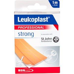 Leukoplast Professional Strong Plaster Strip 1m x 6cm
