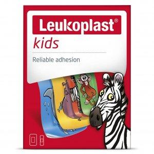 Leukoplast Professional Kids Plasters Pack of 12