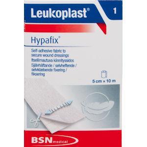 Leukoplast Hypafix Self Adhesive Fabric 5cm x 10m