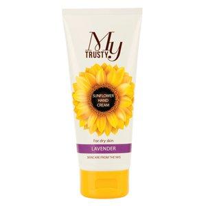 My Trusty Lavender Scented Sunflower Hand Cream 100ml