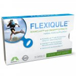 FlexiQule Natural Joint Support Capsules Pack of 30