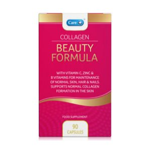 Care Collagen Beauty Formula Capsules Pack of 90