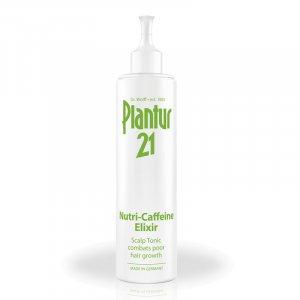 Plantur 21 Nutri-Caffeine Elixir 200ml