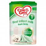 Cow & Gate First Infant Milk 800g