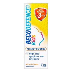 Becodefence Allergy Defence Kids Nasal Spray 20ml