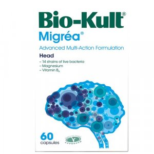 Bio-Kult Migrea Capsules Pack of 60