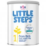 SMA Little Steps First Powder 800g