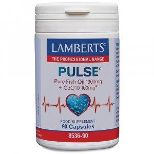 Lamberts Pulse Capsules Pack of 90