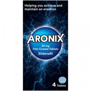 Aronix Tablets Pack of 4