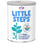 SMA Little Steps Growing-Up Milk 800g
