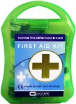 Essential First Aid Kit for Home & Travel