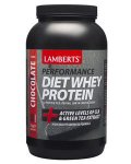 Lamberts Performance Diet Whey Protein Chocolate Flavour 1kg