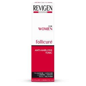 Revigen For Women Follicure Anti-Hairloss Tonic 100ml