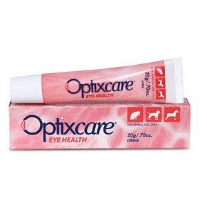 Optixcare Eye Health 20g