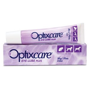 Optixcare Eye Lube Plus 20g
