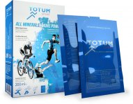 Totum Sport Hypertonic Drink Sachets 20ml Pack of 10