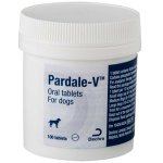 Pardale-V Oral Tablets for Dogs Pack of 100