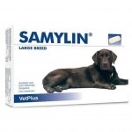 Samylin Large Breed Tablets Pack of 30