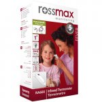 Rossmax Ear Thermometer RA600