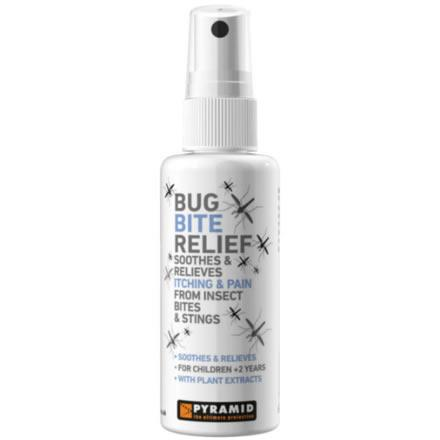 Pyramid Bug Bite Relief Spray 60ml