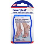 Coverplast Blister Plasters Pack of 7