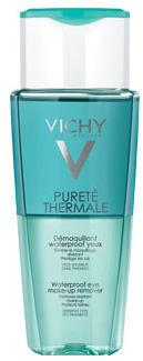 Vichy Purete Thermale Waterproof Eye Make-up Remover
