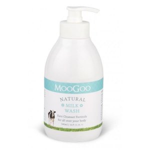MooGoo Milk Wash 500ml