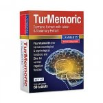 Lamberts TurMemoric Tablets Pack of 60