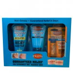 O'Keeffe's Healthy Feet/Lip Repair Gift Set