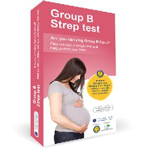 The Doctors Laboratory Group B Strep Test