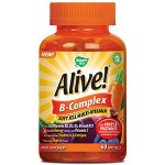 Alive! B-Complex Soft Jells Pack of 60