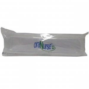 OraNurse Plastic Travel Case