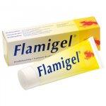 Flamigel Wound Treatment Gel 50g