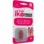 Melo iKo Kids Finger Toothbrush Strawberry