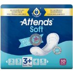 Attends Soft 3 Extra Plus Pack of 10